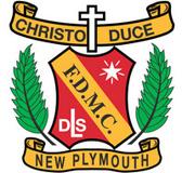Francis Douglas Memorial College Logo