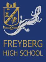 Freyberg High School Logo