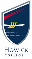 Howick College Logo