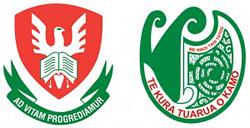 Kamo High School Logo
