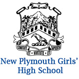 New Plymouth Girls High School Logo