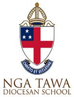 Nga Tawa School Logo