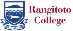 Rangitoto College Logo