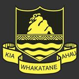 Whakatane High School Logo
