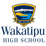 Wakatipu High School Logo