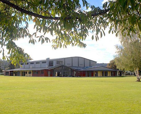 Dunstan High School 2