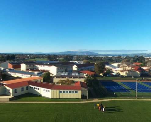 Freyberg High School 1