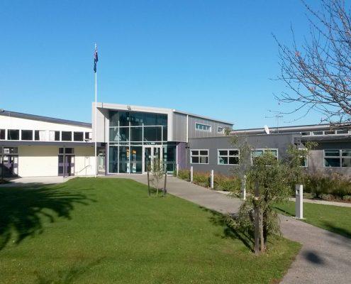 Heretaunga College 1