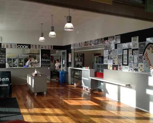 Heretaunga College 4