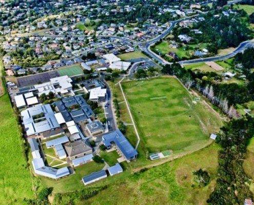Long Bay College 1