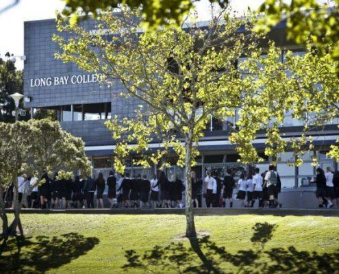 Long Bay College 2