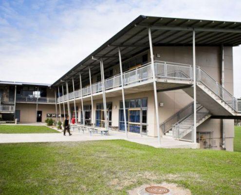 Long Bay College 5