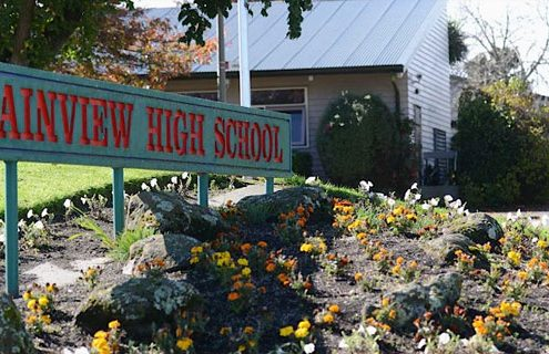 Mountainview High School 2