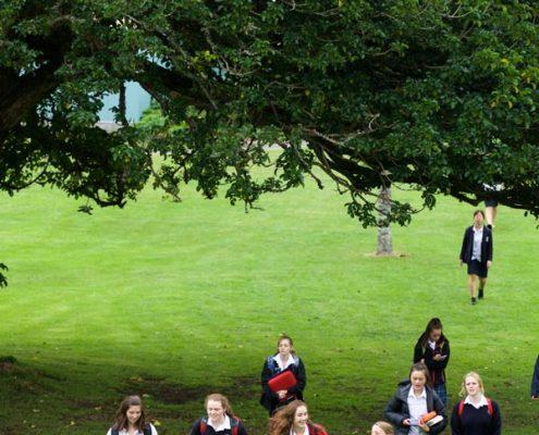 New Plymouth Girls High School 2