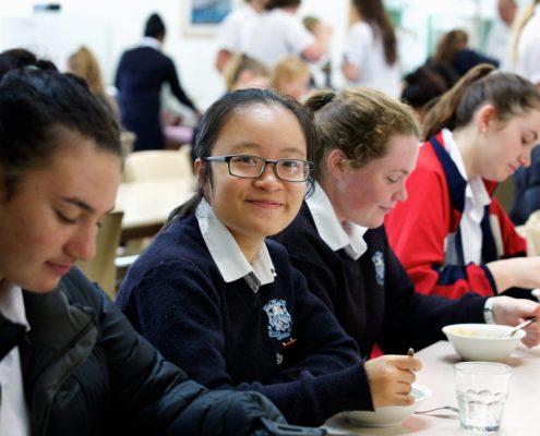 New Plymouth Girls High School 4
