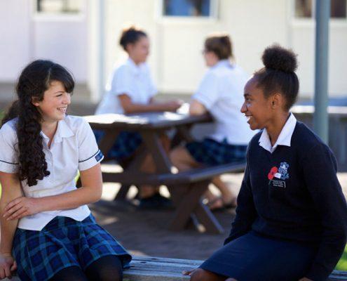New Plymouth Girls High School 5
