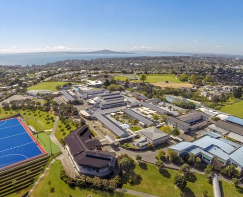 Rangitoto College 1