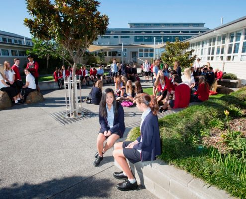 Rangitoto College 3