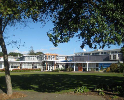Spotswood College 2