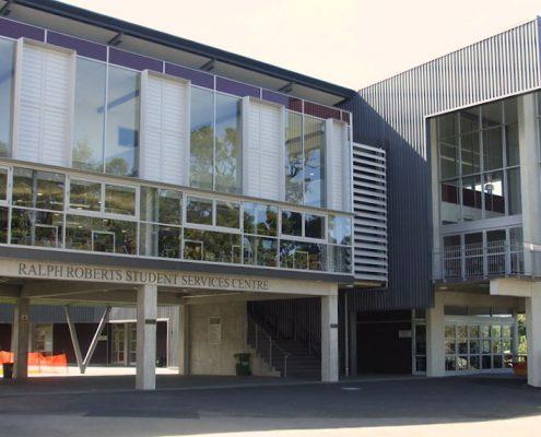 Takapuna Grammar School 2