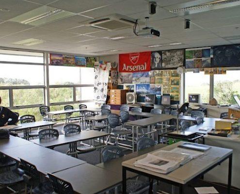 Takapuna Grammar School 4