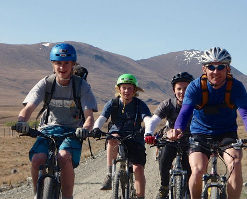Wakatipu High School 4