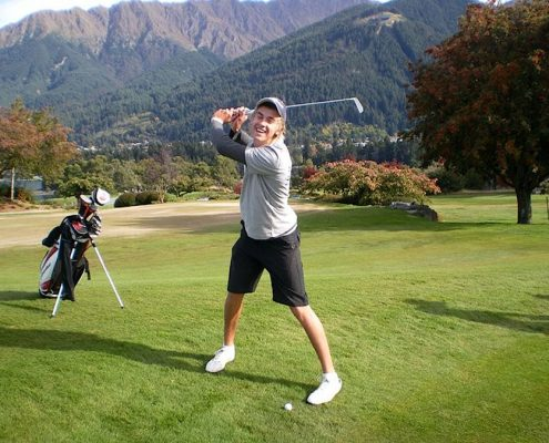 Wakatipu High School 5