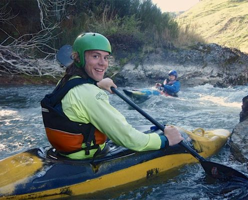 Wakatipu High School 6