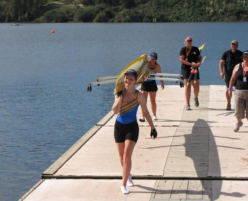 Wakatipu High School 7