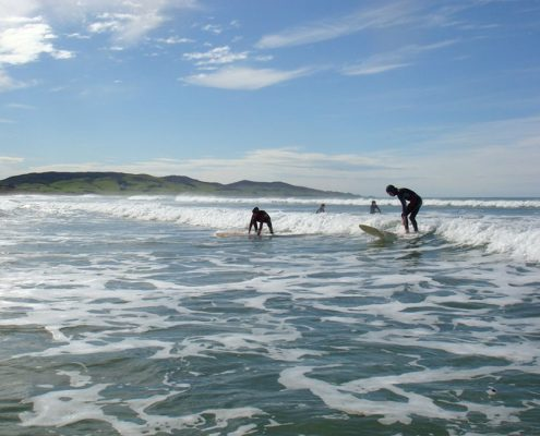 Wakatipu High School 8