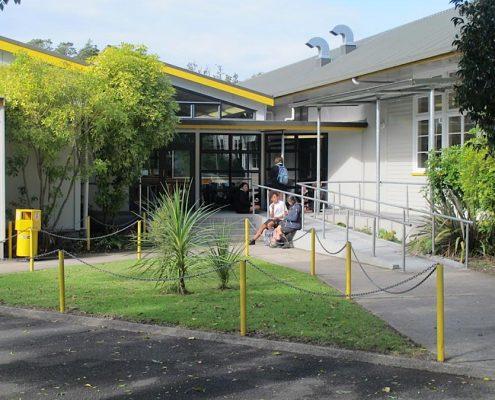 Whakatane High School 2