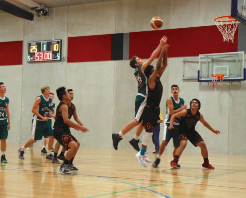 Westlake Boys High School 4