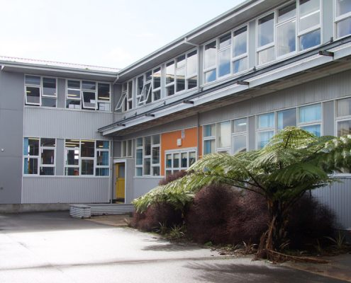 Spotswood College 19