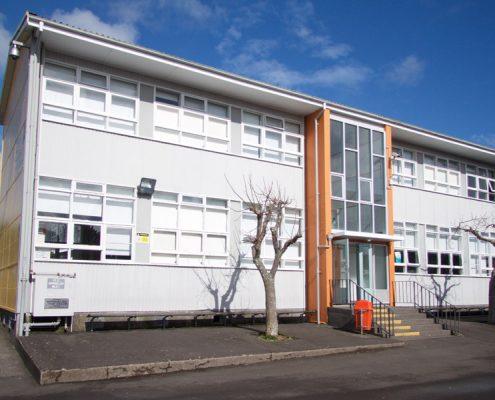 Spotswood College 18