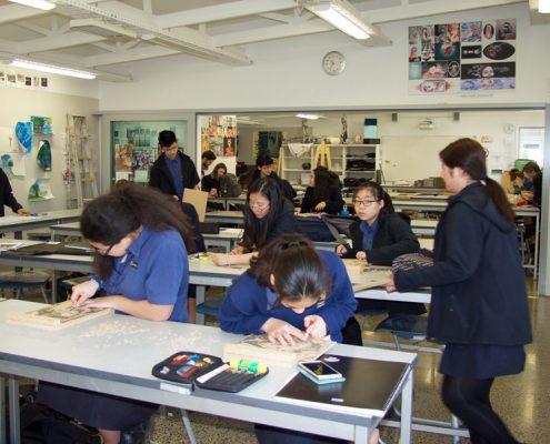 Takapuna Grammar School 14