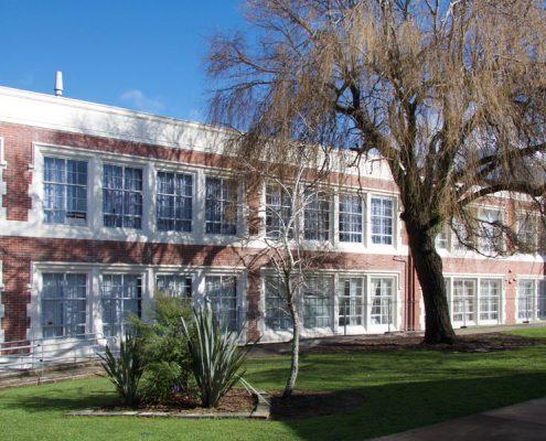 Takapuna Grammar School 17