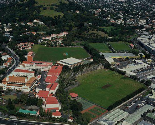 Auckland Grammar School 1