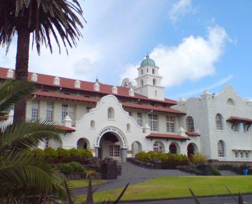 Auckland Grammar School 2