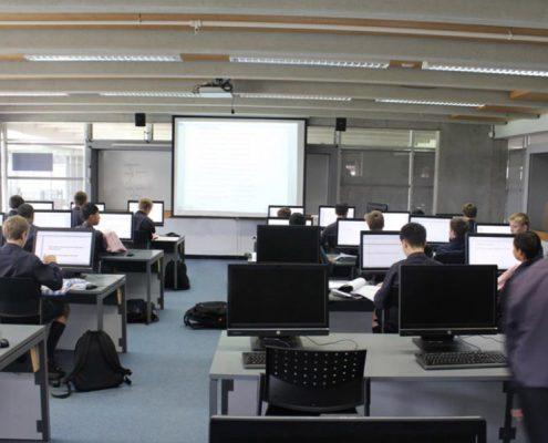 Auckland Grammar School 3