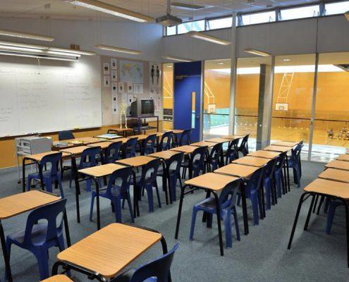 Auckland Grammar School 4