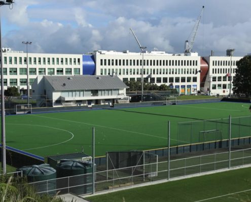 Auckland Grammar School 5