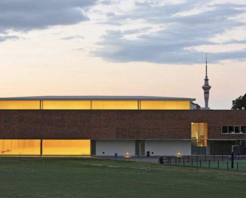 Auckland Grammar School 7