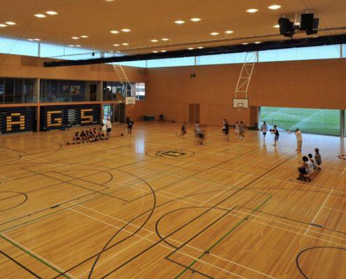 Auckland Grammar School 8