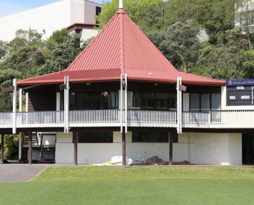 Auckland Grammar School 9