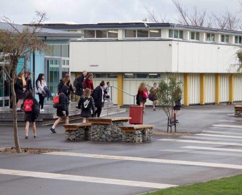 Heretaunga College 19