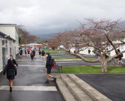 Heretaunga College 20