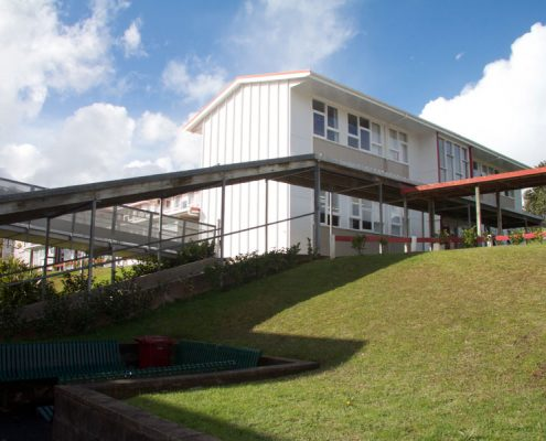 Glenfield College 17