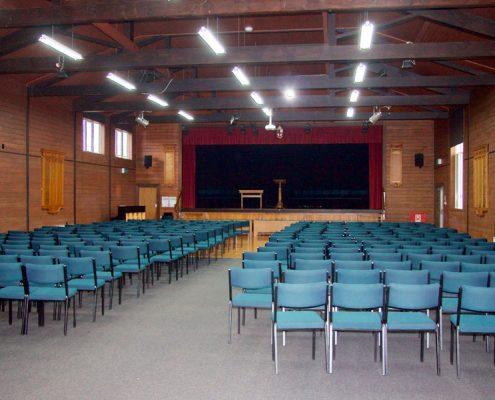 Nga Tawa Diocesan School 7