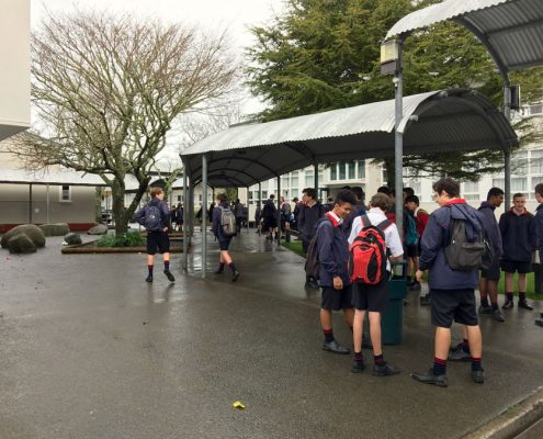 Rangitoto College 21