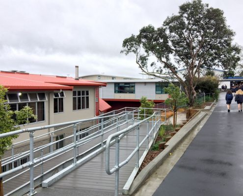 Rangitoto College 22